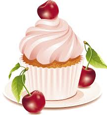 Vector Cupcakes Kek Transparent Png Clipart Free Download Ya