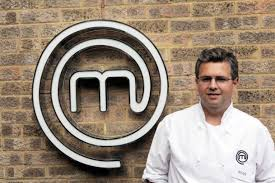 Who is Ryan Blackburn? MasterChef: The Professionals 2017 contestant and  owner of the Old Stamp House