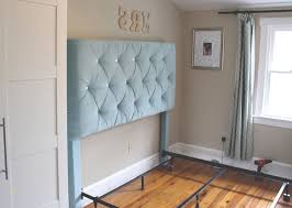 how to attach a headboard to a bed frame fresh headboard attached to wall