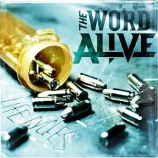 The Word Alive Dream Catcher The Word Alive Life Cycles Bonus Tracks 100 TheCoreFloor 21