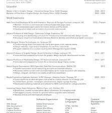 Web Designer Resume Examples Web Designer Resume Example Sample Web ...