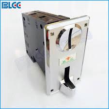 Vending Machine Coin Mechanism Unique 48PCS Lot Electronic Coin Acceptor For Vending Machine CPU Multi