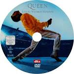 Live at Wembley Stadium [CD/DVD]