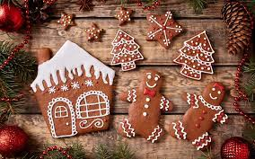 Gingerbread House Wallpapers - Top Free ...