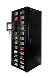 Vending Machines For Tools Fascinating Groves Industrial Supply