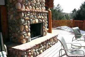 river rock fireplace images fireplace stones rocks river rock fireplace surround gas fireplace stones rocks outdoor river rock fireplace