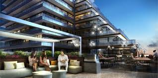 an unparalleled destination of next generation waterfront living in toronto