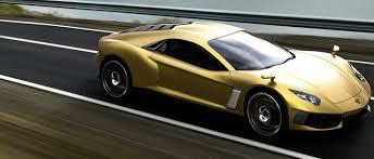 Lamborghini Supercar Concept By Alex Imnadze Teamspeed