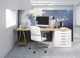 decorate your office cubicle. Re-Decorating Your Office With Wall Murals And Cubicle Stickers! Decorate N