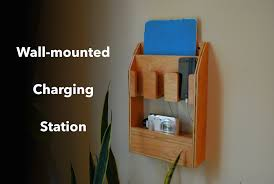 Hanging Charging Station Charging Station Youtube