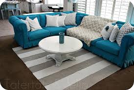 cool couch slipcovers. Turquoise Couch Cover Cool Slipcovers For Sectional Couches With Pillows White Round Table And R