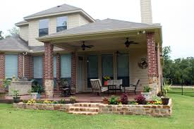 covered patio deck designs. Comfortable Covered Porch With Adjacent Grilling Station Patio Deck Designs H