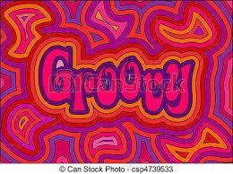 Bildresultat för psychedelic art 60s