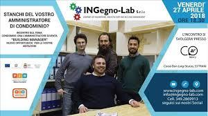 Buiding Manager Palo Del Colle Ingegno Lab Nei Condomini Lamministratore Diventa