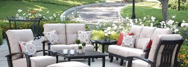 mallin georgetown cushion furniture