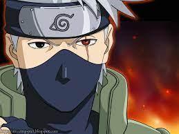 Kakashi Hatake Wallpaper (Naruto ...