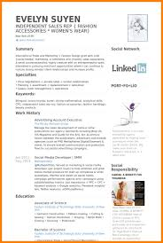 Cv Account Cv Account Manager Advertising Agency Best Agency In The Word
