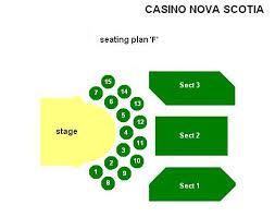 Casino Nova Scotia Seating Chart Casino Nova Scotia Poker Tournament Schedule Kalkulator