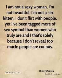 I Am Beautiful Quotes