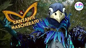 ll Cantante Mascherato, Terza Puntata: Svelata l'Identità ...