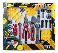 Детские мастерские <b>JRX</b>