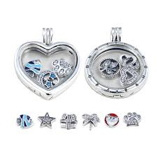 diy pandora charms necklace s925 silver locket necklaces pandora pandora picture charms designer design inspiration