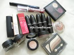 uping mac l oreal and shiseido reviews sneak peak