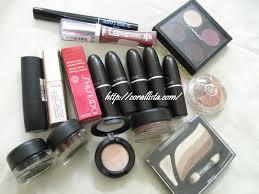 uping mac l oreal and shiseido reviews sneak peak