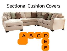 ashley wilcot sectional replacement