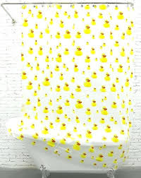 park designs shower curtains yellow cute duckling milky white x cm bathroom use shower curtain a park designs shower curtains