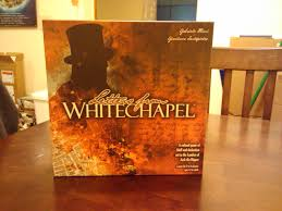 Game Review Letters From Whitechapel Shattered