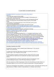 english literature essay topics englishbiz gcse english and  english literature essay topics