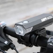 Bicycle Headlight Comparison Chart Ampp400 Products Cateye