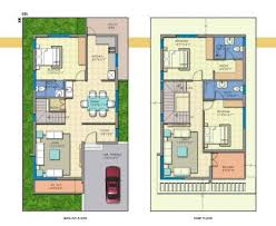garden home plans. Duplex House Plans With Garden Homes Zone In India Photos . Home