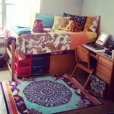 interior: Appealing Bohemian Style Room Installed At Small Size Of Bedroom  Decorated With Charming Duvet