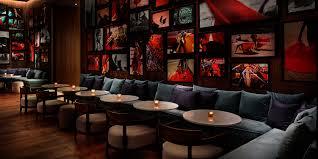 Living Room Bar Miami Oceanfront Bar In Miami Beach Matador Bar