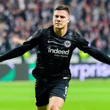 Eintracht Frankfurt (SGE): Luka Jovic (Real Madrid) wohl vor Wechsel zu PSG