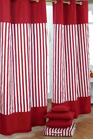 red white curtains amazing red white striped curtains vertical blue and horizontal navy ds for classy red white curtains
