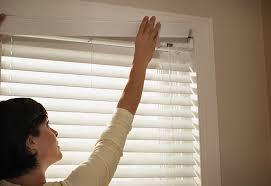 Best 25 Bay Window Blinds Ideas On Pinterest  Bay Window Seats Hanging Blinds Above Window