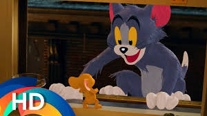 Tom & Jerry (2021) - Official Trailer Vietsub - Phim live-action Tom & Jerry  - YouTube