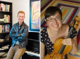 Guest Artists | Danny Holt and Molly Gebrian - NowPlayingNashville.com