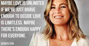 Grey's Anatomy Quotes Impressive Meredith Grey's Most Inspiring Quotes Ranked Women