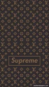 Supreme IPhone 4K Wallpapers ...