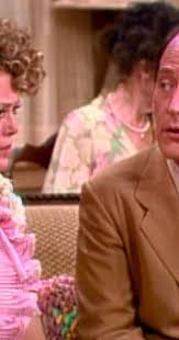 "Mama's Family"" The Wedding: Part 2 (TV Episode 1983) - Dorothy Van as Aunt Effie  Harper - IMDb"