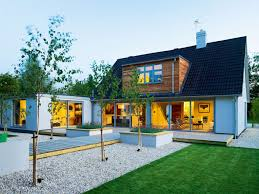Modern Bungalow Remodel | Homebuilding & Renovating. Single story garage  style extension