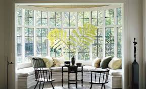 Living Room Bay Window Designs Bay Windows Bay Window Replacement Chicago Suburbs