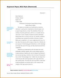 Apa Format Template Word 2013 Inspirational Paper Microsoft In Mla