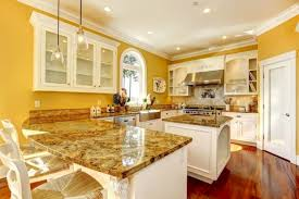 Bright colorful kitchen design ideas Wall Colors Use Plenty Of Bright Colors So That It Appears Modern White Kitchen Design Is Favorite Color Choice For Kitchens Due To Its Timeless Enduring Quality Farmhouzcom 35 Stunning Bright Colorful Kitchen Design Ideas