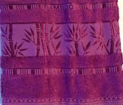 Купить <b>Полотенце махра</b> Rose Классик Цвет: Фиолетовый (70 ...