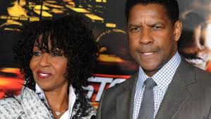 Please Don't Go Girl: Is Denzel Washington's Wife Pauletta Dangerously  Close To Filing For Divorce?